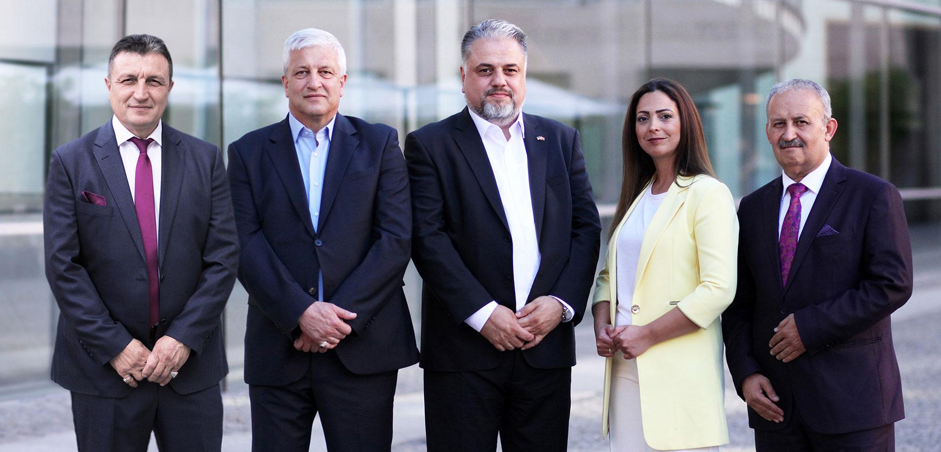 Vorstand 2019-2021
